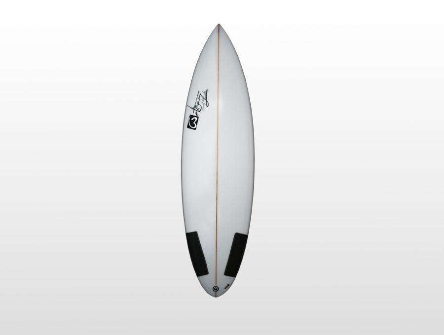 Tabla de Surf Modro Twin -  Watsay Surf Boards
