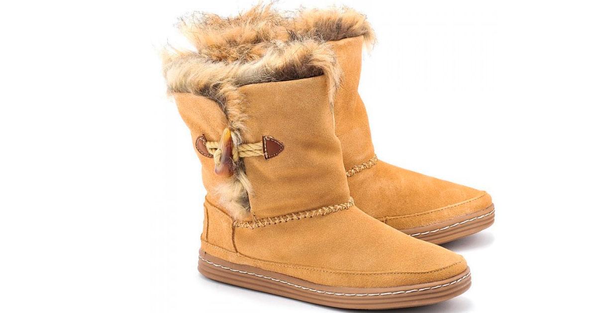 Botas, calzado roxy