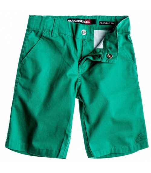 BERMUDA QUIKSILVER CHINO WS YOUTH